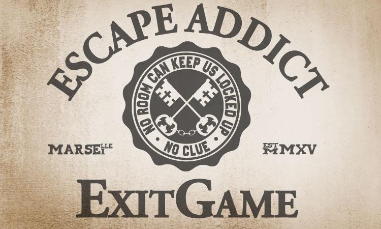 escape game addict