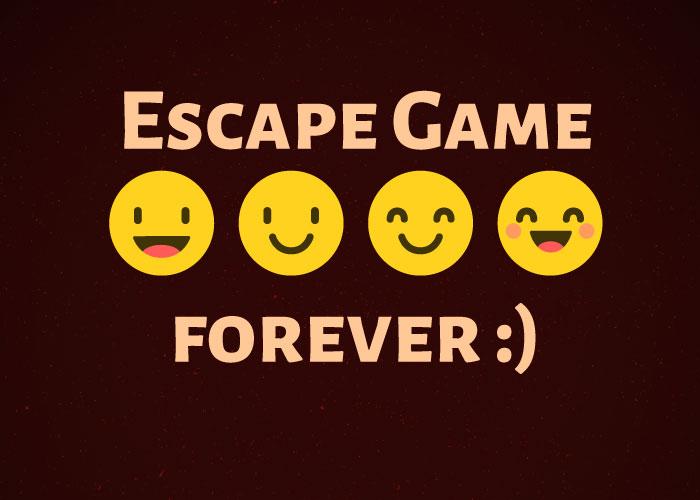 escape game forever :)